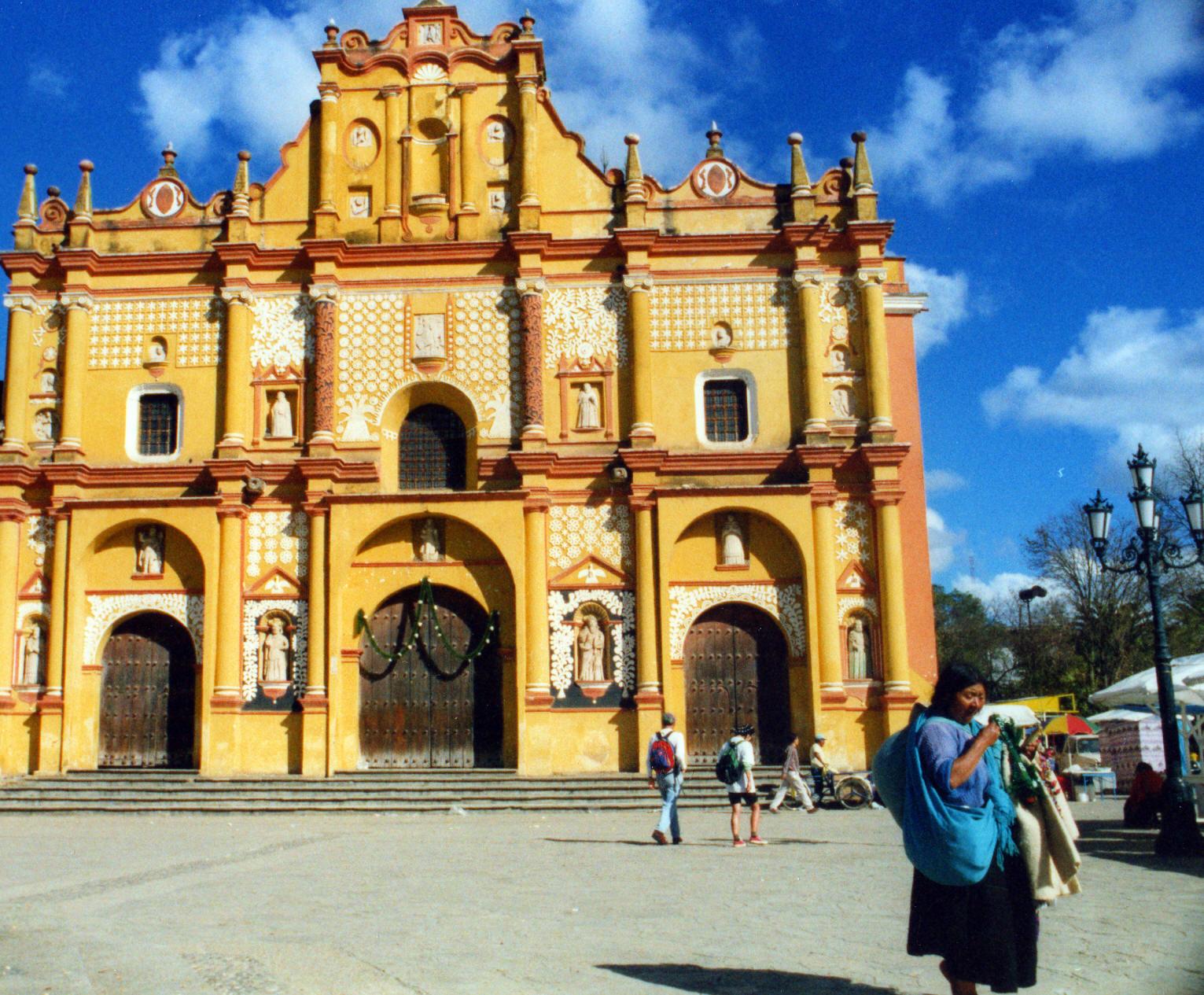 Mexico Photography Tours