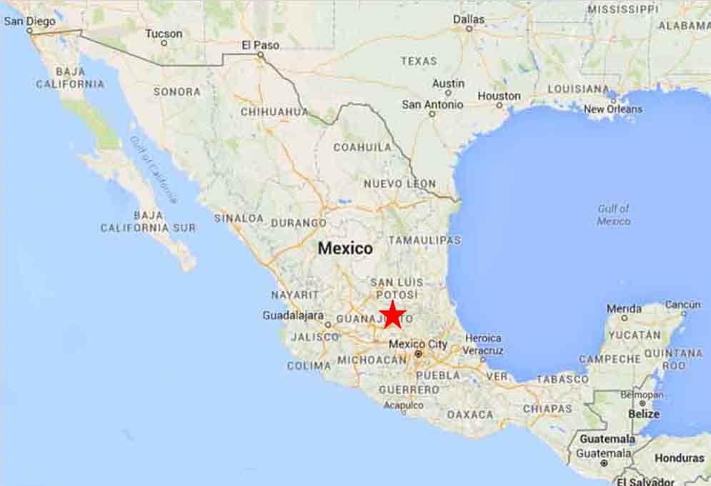 San Miguel De Allende Map 1 - On The Road In Mexico on tulancingo mexico map, coba mexico map, mazamitla mexico map, ixtapan de la sal mexico map, torreón mexico map, chilapa mexico map, guanajuato mexico map, tequesquitengo mexico map, san miguel cozumel mexico map, punta chivato mexico map, plaza garibaldi mexico map, colima volcano mexico map, anenecuilco mexico map, valle de bravo mexico map, ayotzinapa mexico map, allende coahuila mexico map, tenayuca mexico map, excellence resorts mexico map, lake cuitzeo mexico map, lagos de moreno mexico map,